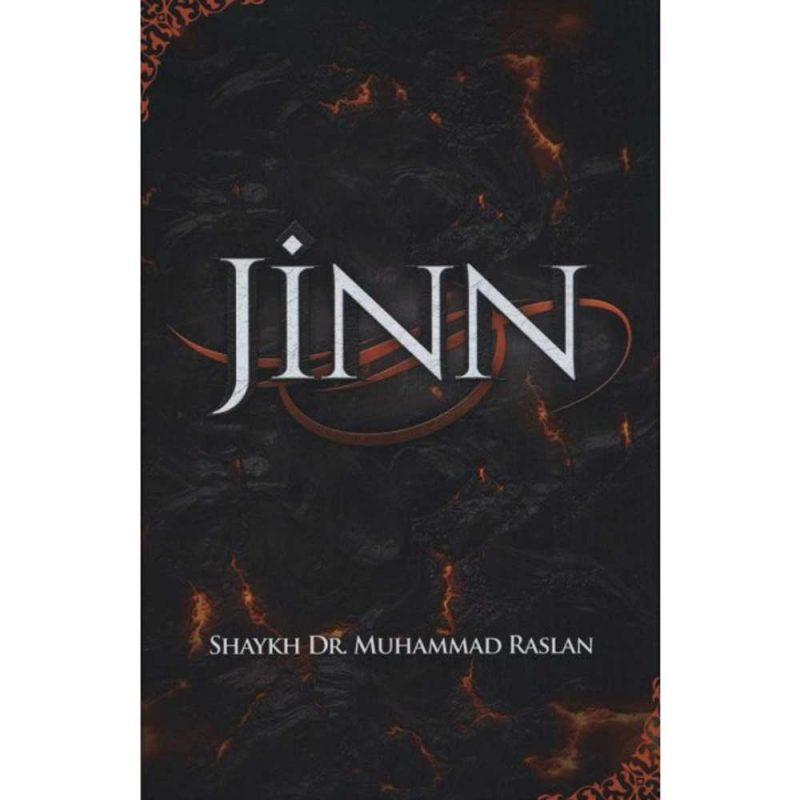 Jinn by Shaykh Dr Muhhamed Raslan (Markaz Tawheed Was-Sunnah)