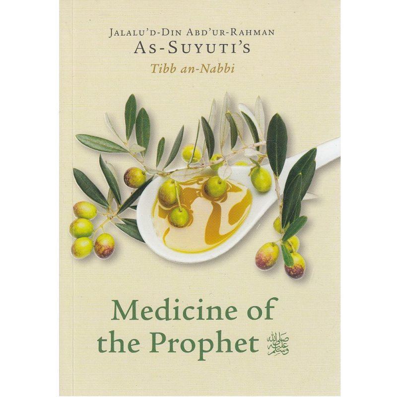 Medicine Of The Prophet (Pbuh) Ta-Ha)