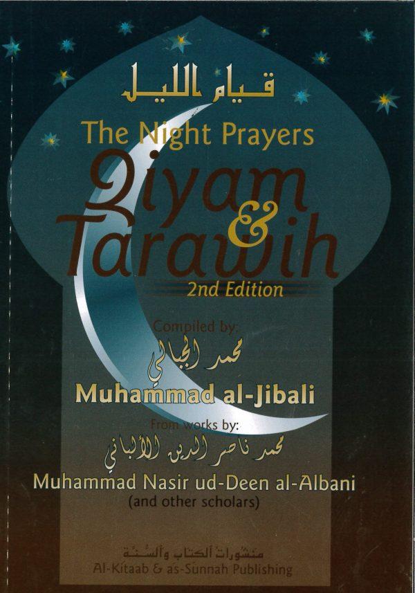 The Night Prayers Ziyam & Tarawih 2nd Edition_1891229222