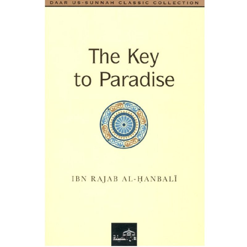 The Key to Paradise (Darassunnah)