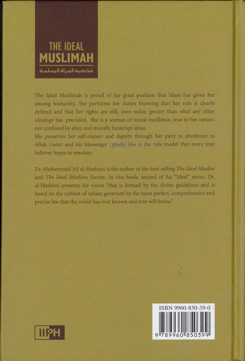 The Ideal Muslimah by Muhammad Ali Al-Hashimi