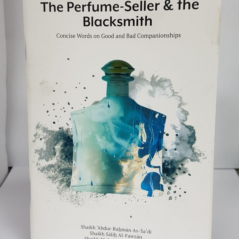 The Perfume-Seller & The Blacksmith (PB)
