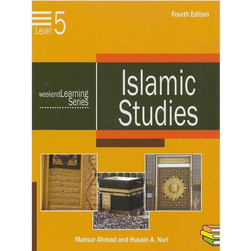 Islamic Studies Level 5 (Weekend Learning)