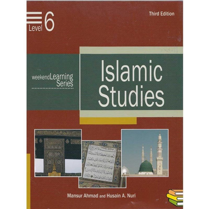 Islamic Studies Level 6 (Weekend Learning)