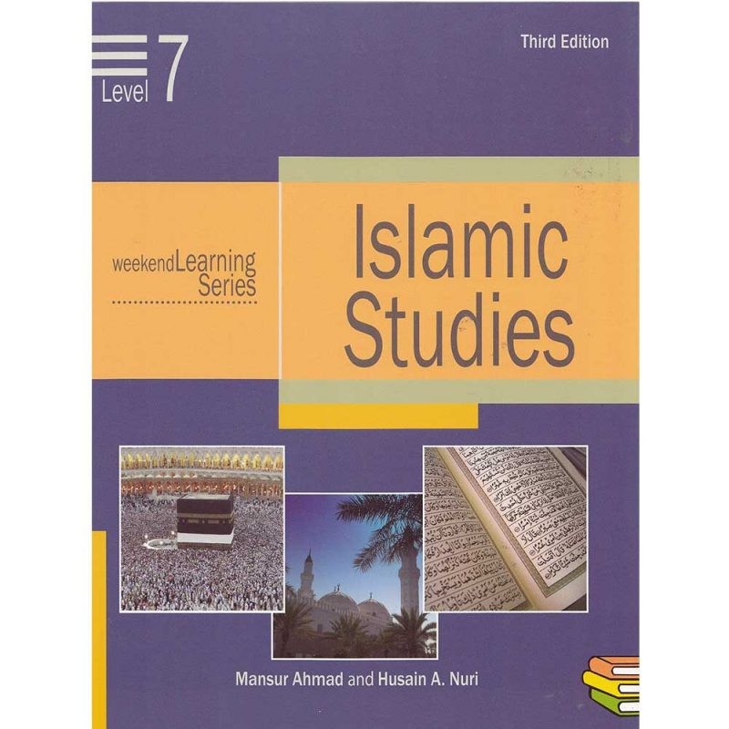 Islamic Studies Level 7 (Weekend Learning)