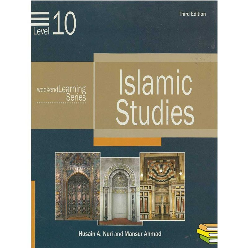 Islamic Studies Level 10 (Weekend Learning)