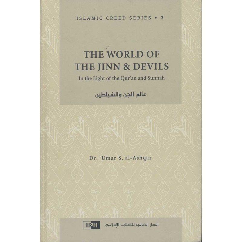 The World of the Jinn & Devils