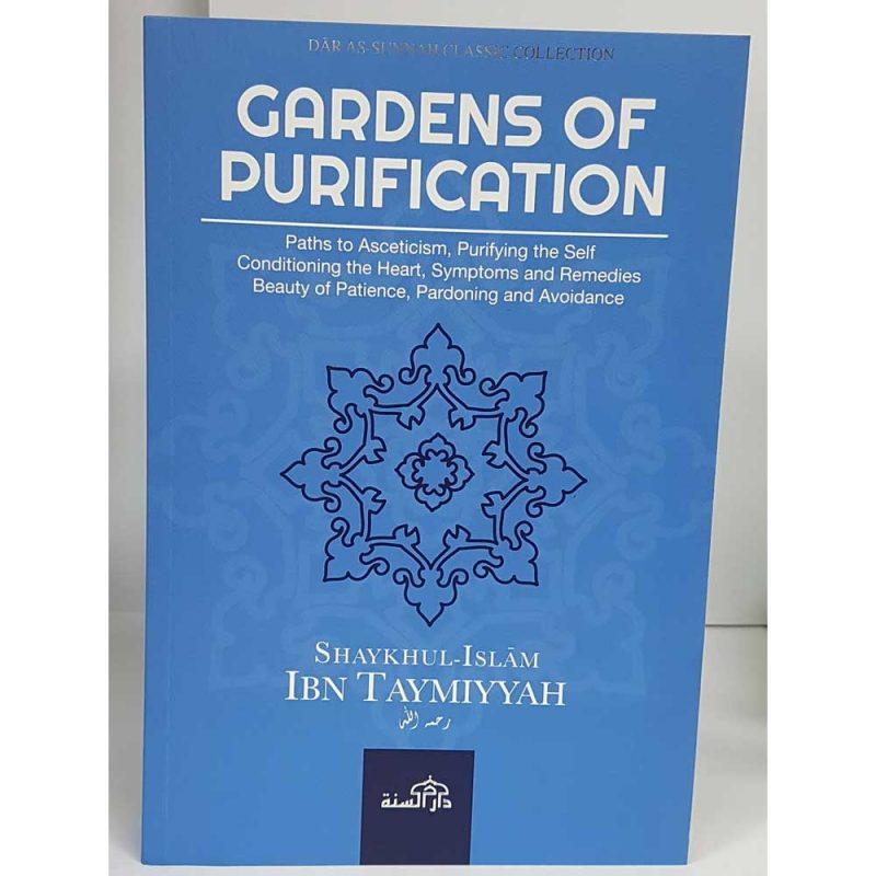 Gardens Of Purification (PB) (Daar Us-Sunnah)