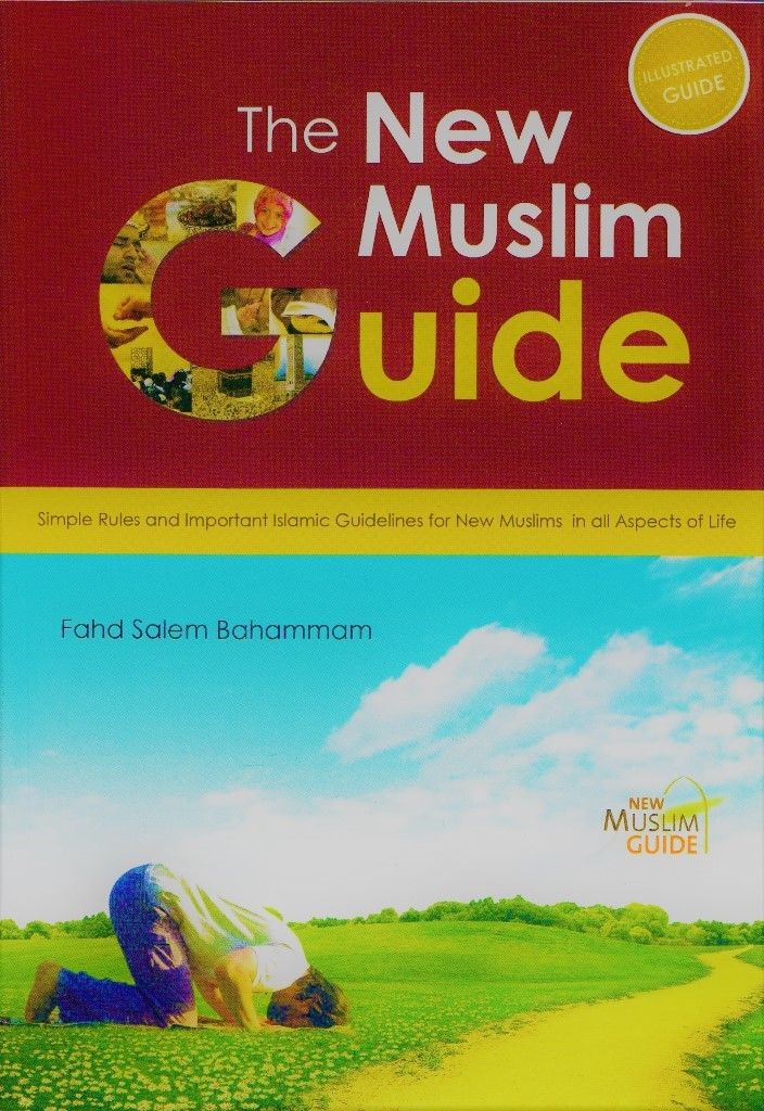 The New Muslim Guide Paperback