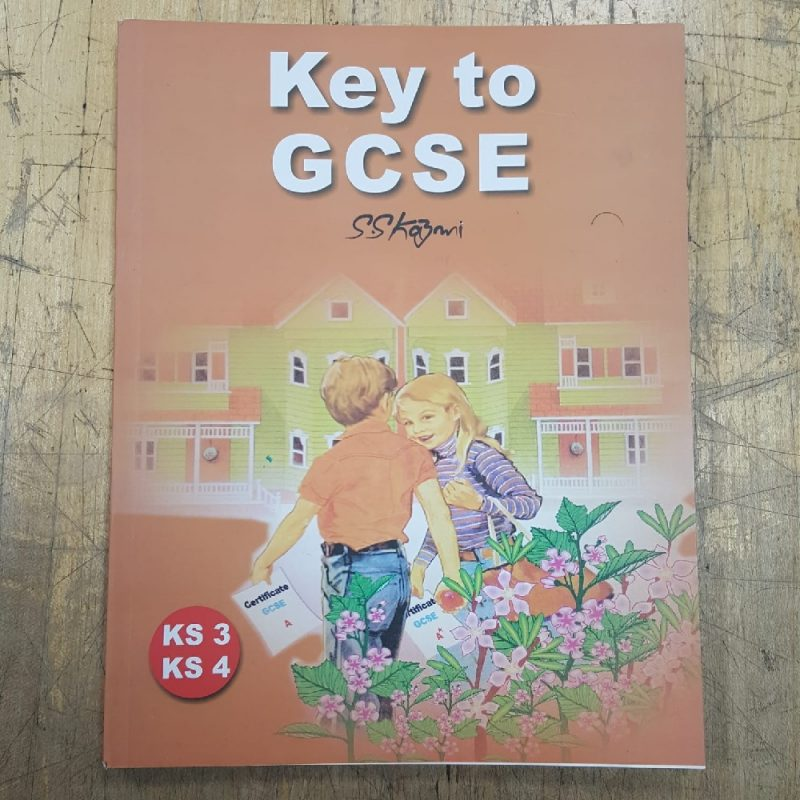 Key To GCSE KS3 KS4
