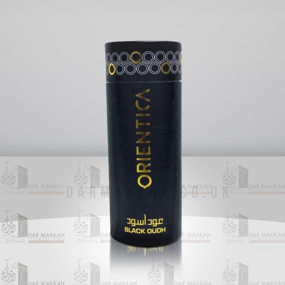 ORIENTICA-BLACK