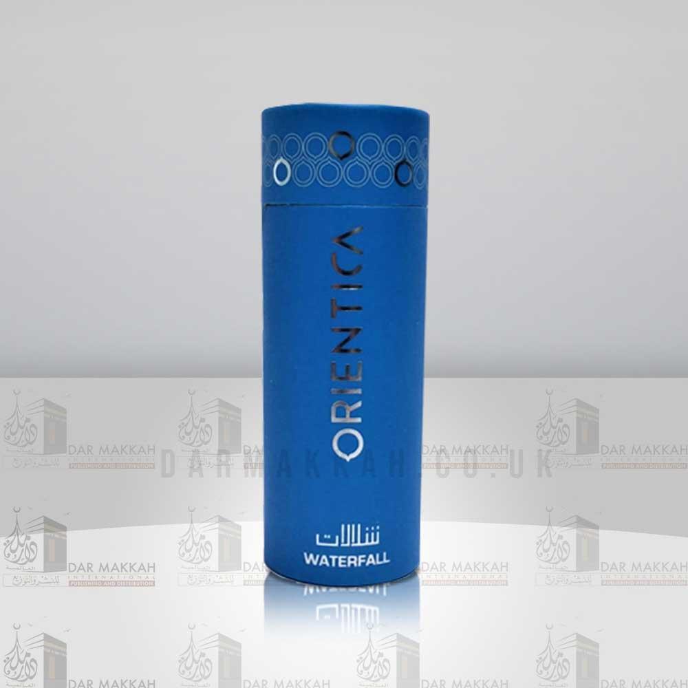 ORIENTICA--BLUE